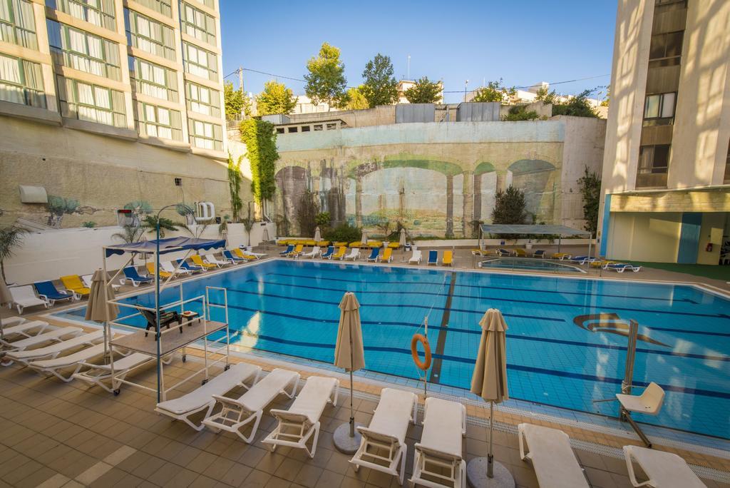 Foto Hotel SHALOM JERUSALEM