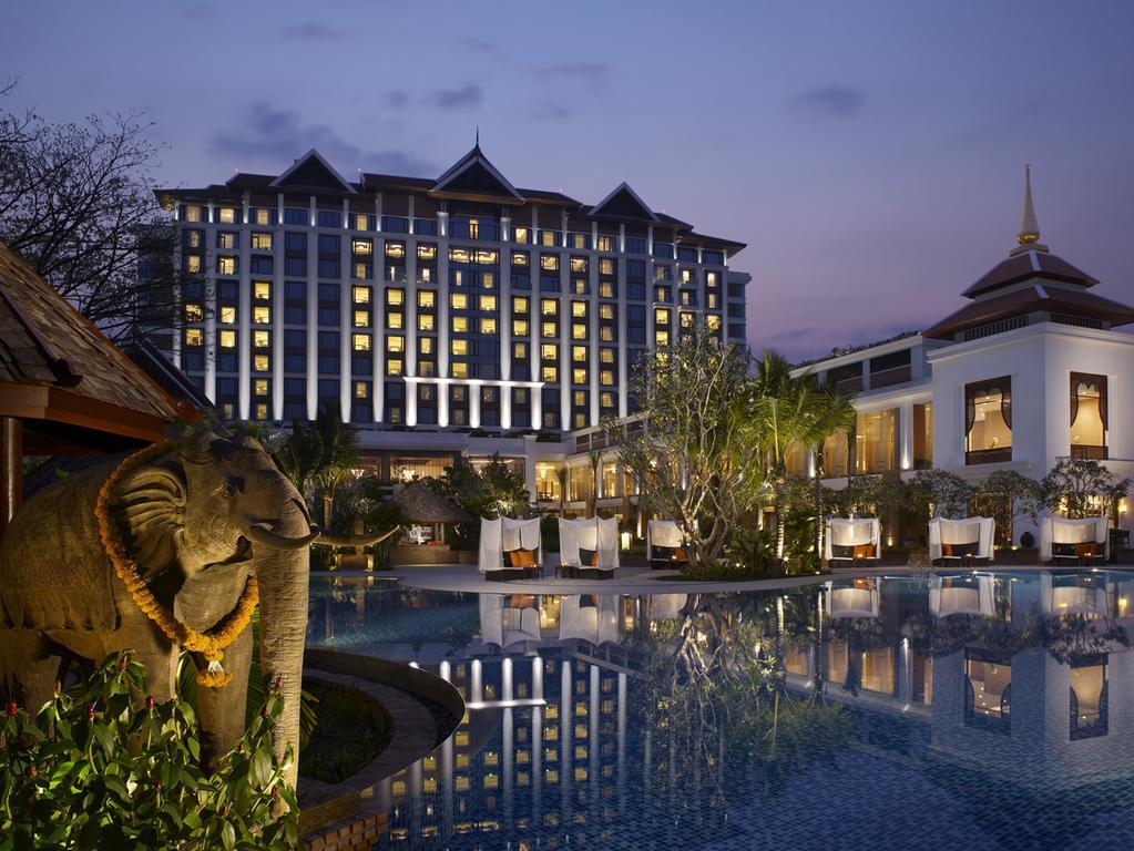 Foto Hotel SHANGRI-LA