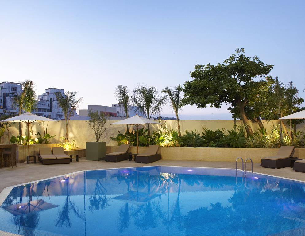 Foto Hotel SHERATON