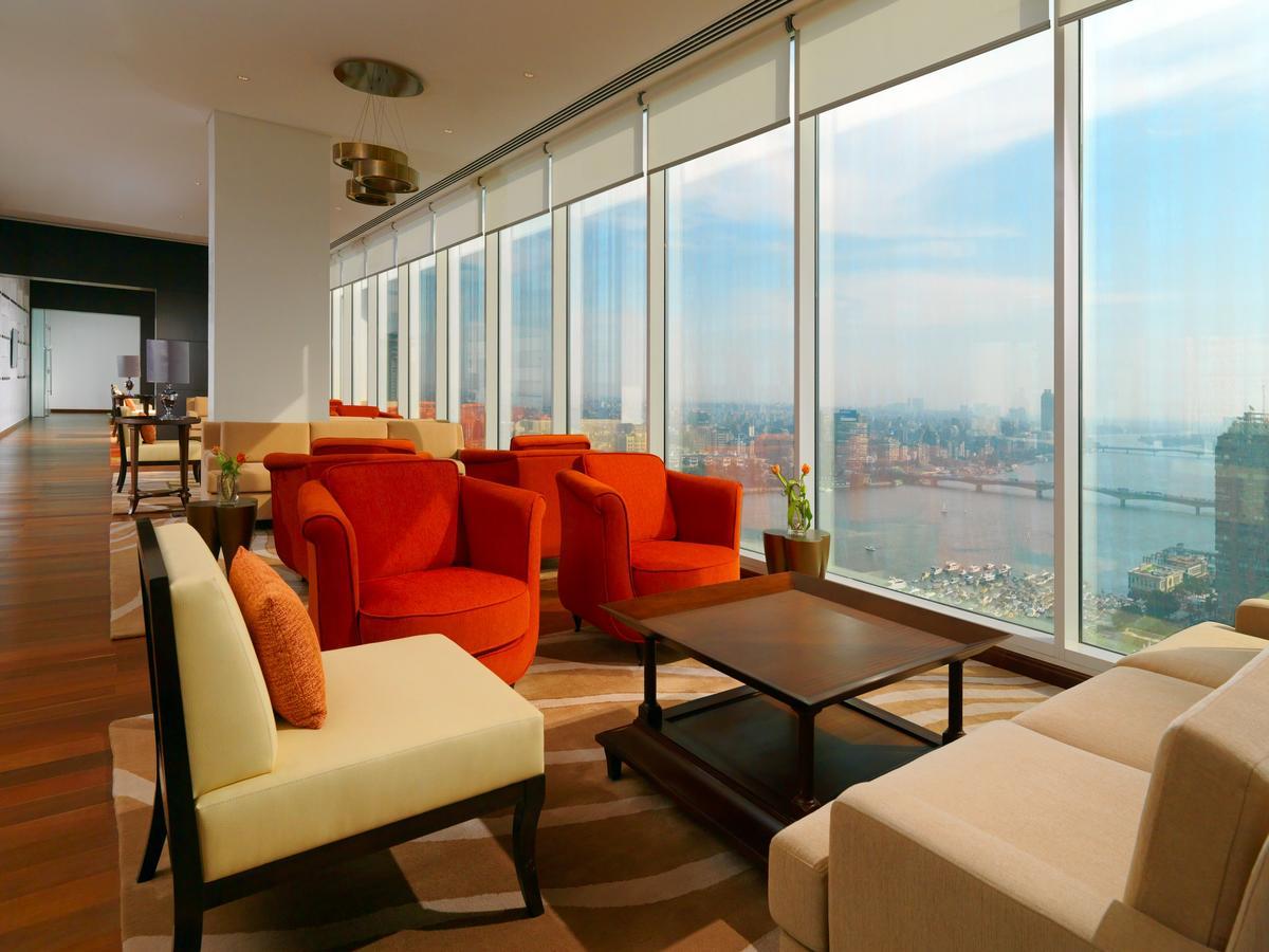 Foto Hotel SHERATON CAIRO HOTEL & CASINO