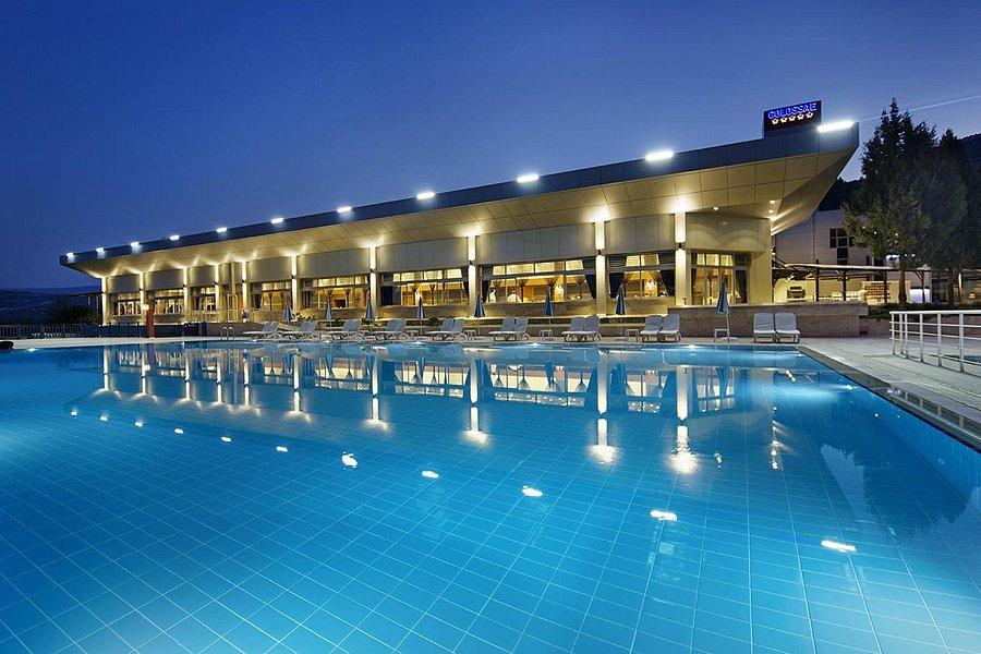 Foto Hotel SPA HOTEL COLOSSAE THERMAL