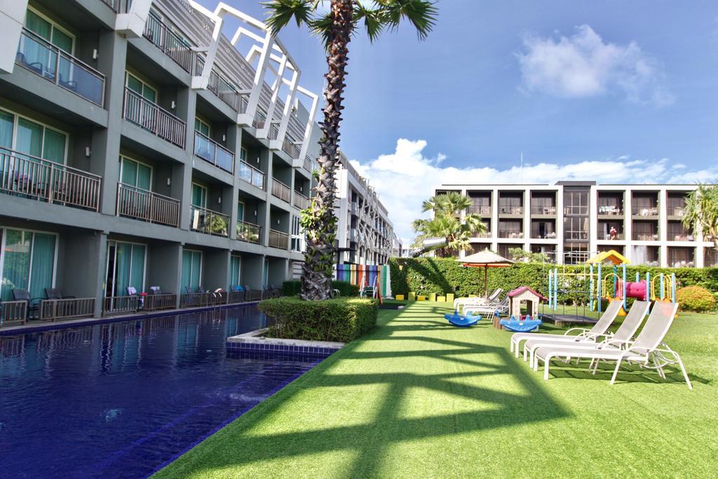 Foto Hotel SUGAR MARINA