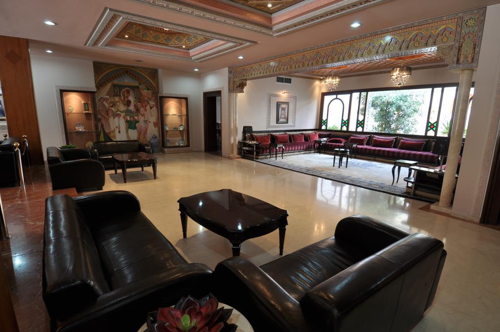 Foto Hotel WASSIM