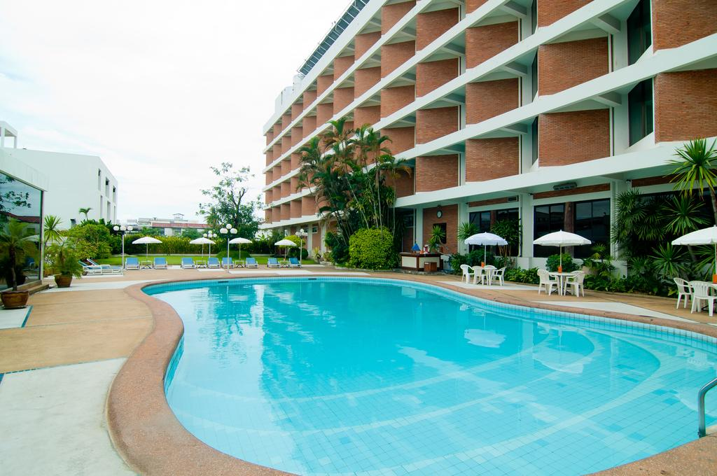 Foto Hotel WIANG INN