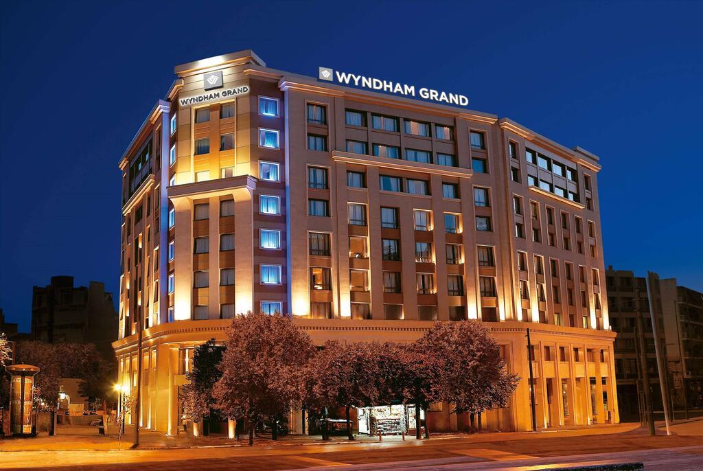 Foto Hotel WYNDHAM GRAND ATHENS