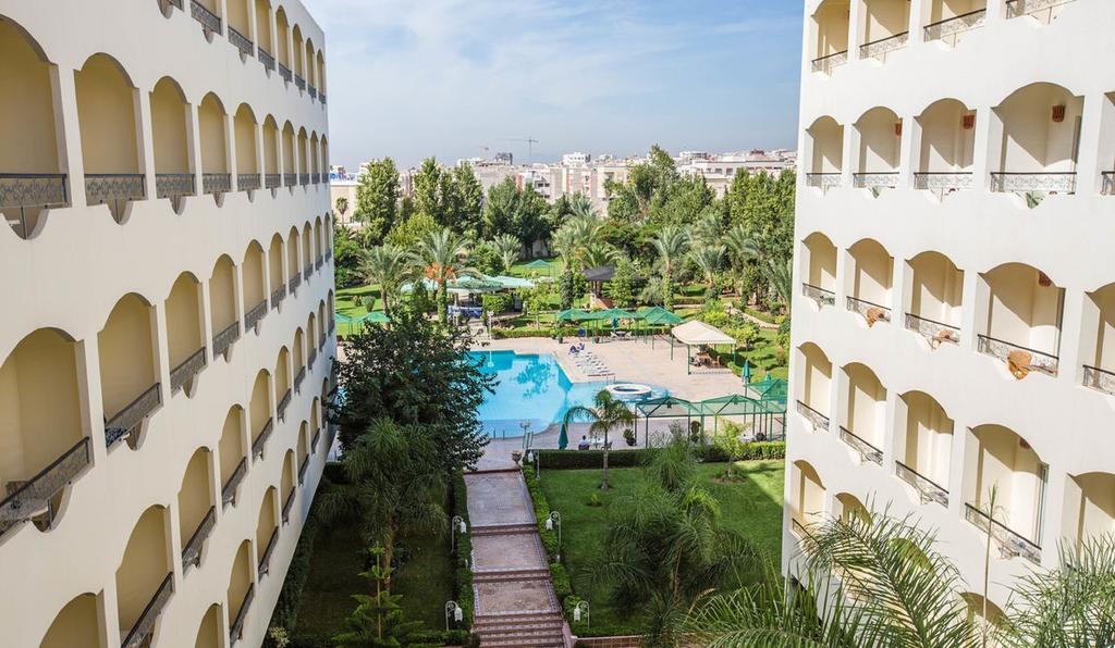 Foto Hotel ZALAGH PARK PALACE
