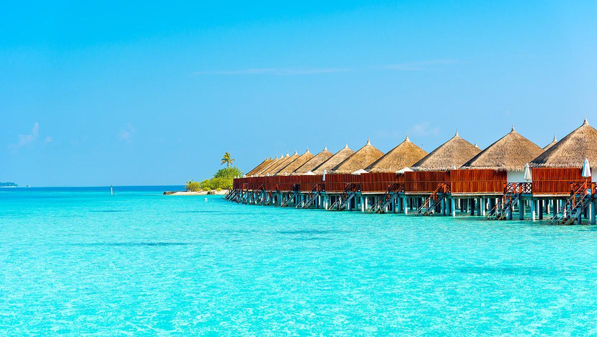 ESTANCIA 6 NOCHES EN MALDIVAS